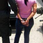 PGR Durango detiene a mujer en posesión de más de un kilo de heróina