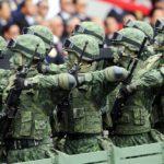 Taiwaneses consideran que su ejército no puede parar a China pero lucharán