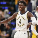 121-87. Oladipo y Pacers humillan a Cavaliers de James y empatan la serie
