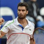 Andújar, el ganador peor ranqueado de un torneo ATP en 20 años