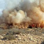Al menos 5 civiles muertos y 14 heridos al explotar una mina en Afganistán