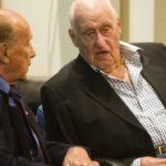 André Richer, expresidente del Comité Olímpico Brasileño, muere a los 90 años