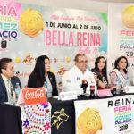 Abren registro para Reina de laFeria Nacional Gómez Palacio 2018