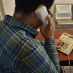 Falsas 90% de llamadas al C5
