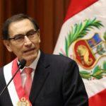 "Primer ministro afirma Gobierno de Perú será ""absolutamente descentralizado"""