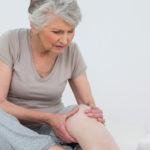 Tienen problemas de rodillas 80 por ciento de los mayores de 70 años
