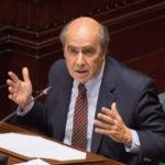 Senador pide investigar posibles consecuencias del caso Lava Jato en Uruguay