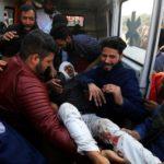 Afganistán confirma 45 talibanes muertos en bombardeo y admite bajas civiles