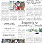 Edición impresa del 1 de junio del 2018