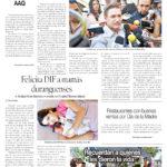 Edición impresa del 11 de mayo del 2018