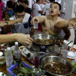 14 Muertos y 200 hospitalizados en Camboya por un posible envenenamiento