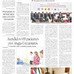 Edición impresa del 18 de mayo del 2018