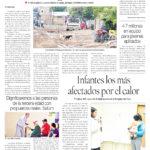 Edición impresa del 29 de mayo del 2018