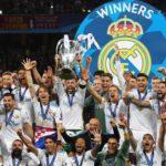 """Real Madrid gana la decimotercera """"orejona"""" al vencer 3-1 al Liverpool"""