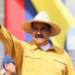 A una semana de elecciones, Maduro realiza campaña solo por redes sociales