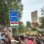 ACNUR pide a Hungría que retire proyecto de ley castiga ayuda a inmigrantes
