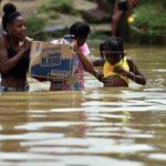 Al menos 600 personas evacuadas en noroeste de Colombia por creciente de río