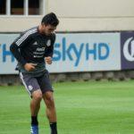 Alanís asegura que México debe jugar el Mundial partido por partido