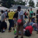 """Amnistía denuncia recortes de servicios médicos para """"sin papeles"""" en Manus"""