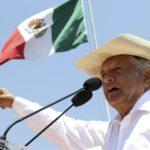 López Obrador realiza gira proselitista en Estado de México y Veracruz