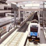 Aprueban endeudamiento por más de 1.600 millones dólares para Metro de Bogotá