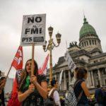 """El FMI muestra confianza en que Argentina gestionará """"con destreza"""" la crisis"""