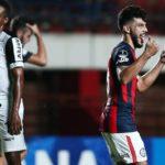 Atlético Mineiro y San Lorenzo disputan lugar en segunda fase de Sudamericana