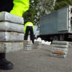 Autoridades de Honduras se incautan de 319 kilos de cocaína en el Caribe