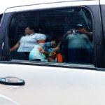 Advierten del riesgo del calor del sol en minutos dentro del auto