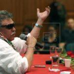 Comisiones de paz del Congreso piden a Santos medidas por salud de Santrich