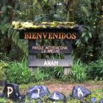 Costa Rica hace llamado a cuidar parques nacionales y áreas protegidas