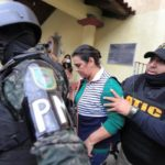 Defensa de exprimera dama hondureña solicita libertad bajo millonaria fianza