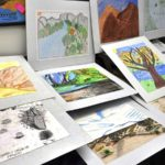 La oficina de enlace con la SRE invita a concurso nacional de dibujo infantil