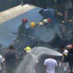 Dos argentinos entre los 107 fallecidos en accidente aéreo en Cuba