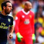 El Arsenal confirma la marcha de Santi Cazorla tras seis años en el club