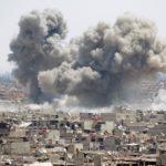 El Ejército sirio declara el control total de Damasco tras derrotar al EI