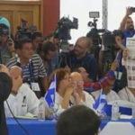 El Salvador saluda el inicio del diálogo para superar crisis en Nicaragua