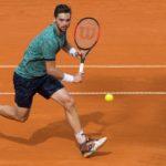El argentino Andreozzi pasa al cuadro principal de Roland Garros