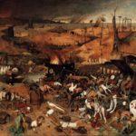 """""""El triunfo de la muerte"""" de Bruegel, restaurada y llena de vida en el Prado"""