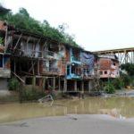 Evacúan tres municipios colombianos cercanos a hidroeléctrica por inundación