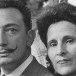 """Gala Dalí, una mujer extraordinaria, a la que el """"machismo tachó de arpía"""""""