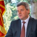 Presidente macedonio anuncia que no aceptará un nombre único para Macedonia