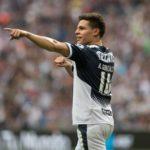 González afirma que Monterrey está listo para jugar donde sea y con quien sea