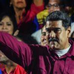 Maduro obtiene 6,1 millones de votos en comicios con una abstención de 53,98%
