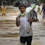 Guatemala registra más de 5.000 afectados por lluvias en últimas 24 horas
