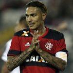 Hinchas del Flamengo consideran que sanción a Guerrero es un castigo a Perú