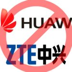 El Pentágono veta la venta de teléfonos Huawei y ZTE en sus instalaciones