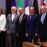 """Irán pide a la UE actuar con """"celeridad"""" para salvar el acuerdo nuclear"""