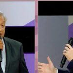 """López Obrador y Anaya se califican de """"mentiroso"""" y """"farsante"""" en debate"""