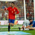 Lopetegui ofrece la lista del Mundial con Morata como centro de atención